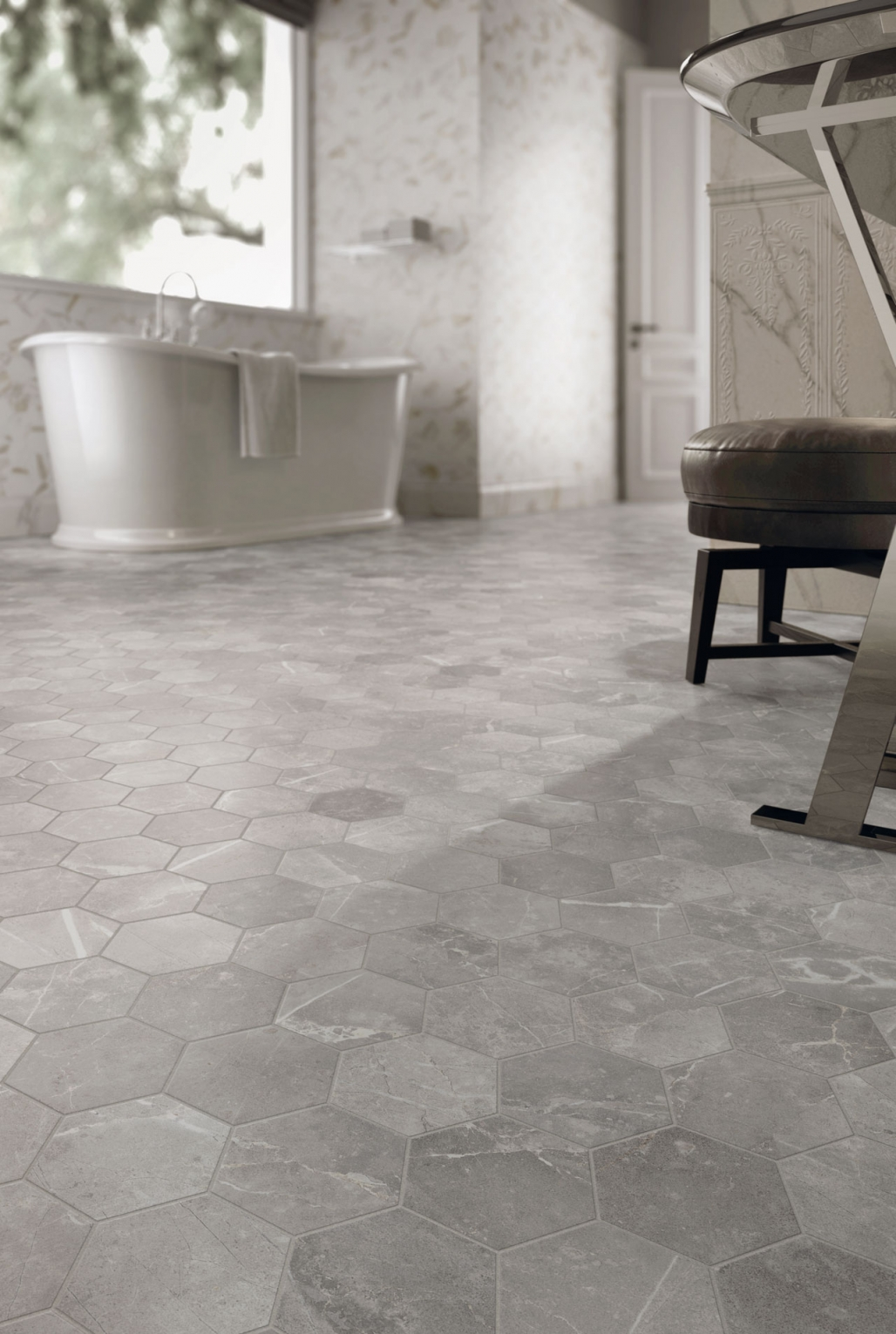 Charme Evo Floor Project